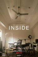Movie poster image for BO BURNHAM: INSIDE