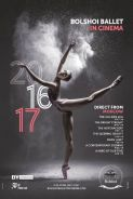 A CONTEMPORARY EVENING - BOLSHOI BALLET