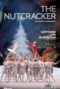 THE NUTCRACKER - Bolshoi Ballet