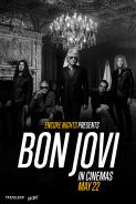 Movie poster image for BON JOVI FROM ENCORE NIGHTS