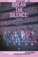 Movie poster image for BREAK THE SILENCE: THE MOVIE