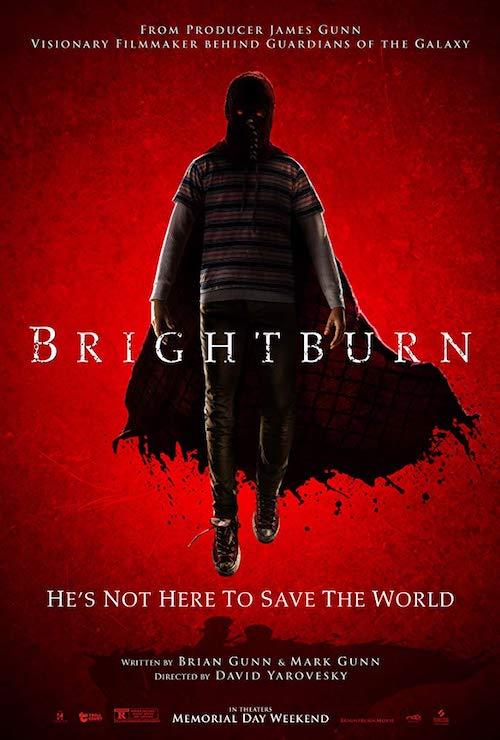 "Movie poster image for ""BRIGHTBURN"""