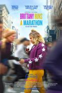 "Movie poster image for ""BRITTANY RUNS A MARATHON"""