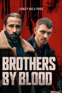 Movie poster image for BROTHERS BY BLOOD