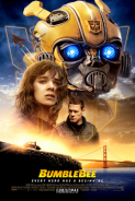 Movie poster image for BUMBLEBEE