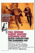 BUTCH CASSIDY AND THE SUNDANCE KID - CLASSIC COUPLES