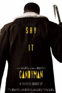 Movie poster image for CANDYMAN