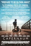 "Movie poster image for ""CAPERNAUM"""