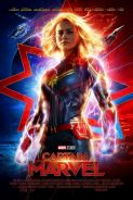 Movie poster image for CAPTAIN MARVEL
