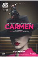 CARMEN - ROYAL OPERA HOUSE
