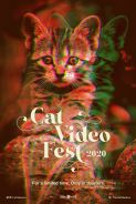 Poster of CATVIDEOFEST 2020