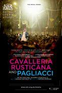 ROYAL OPERA HOUSE: CAVALLERIA RUSITCANA / PAGLIACCI