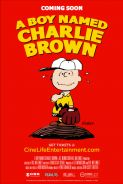 Poster of A BOY NAMED CHARLIE BROWN - 5OTH ANNIVERSARY