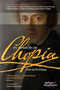 Poster of IN SEARCH OF CHOPIN