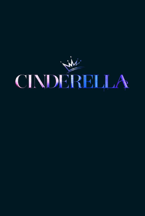 Movie poster image for CINDERELLA