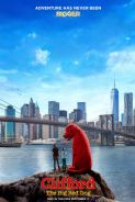 Movie poster image for CLIFFORD THE BIG RED DOG EARLY ACCESS SCREENINGS