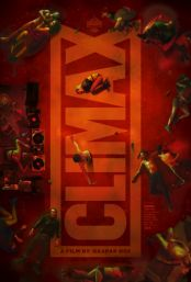 "Movie poster image for ""CLIMAX"""