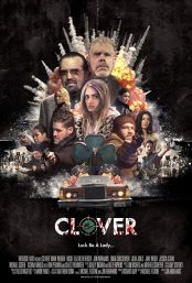 "Movie poster image for ""CLOVER"""