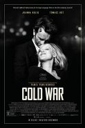 "Movie poster image for ""COLD WAR"""