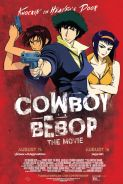COWBOY BEBOP: THE MOVIE - KNOCKIN' ON HEAVEN'S DOOR