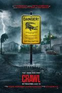 Movie poster image for CRAWL