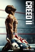 Movie poster image for CREED II