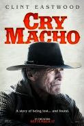 Movie poster image for CRY MACHO
