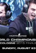 ESL ONE COLOGNE 2015 COUNTER-STRIKE: GLOBAL OFFENSIVE