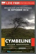 CYMBELINE - Royal Shakespeare Company