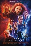 Poster of DARK PHOENIX in IMAX
