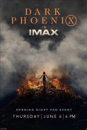 Poster of DARK PHOENIX OPENING NIGHT IMAX FAN EVENT