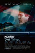 Poster of DARK WATERS - FOCUS INSIDER PREVIEW SCREENING