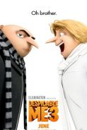 DESPICABLE ME 3 - $1 Summer Films