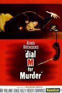 DIAL M FOR MURDER - Hitchcocktober