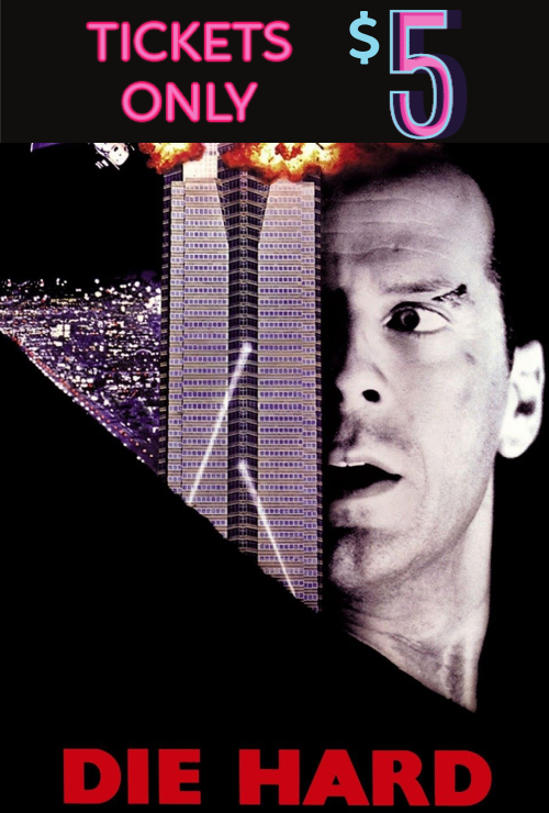 Movie poster image for DIE HARD