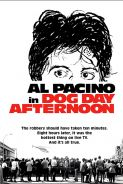 Poster of DOG DAY AFTERNOON in 35MM