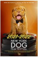 Movie poster image for 2021 DOG FILM FESTIVAL