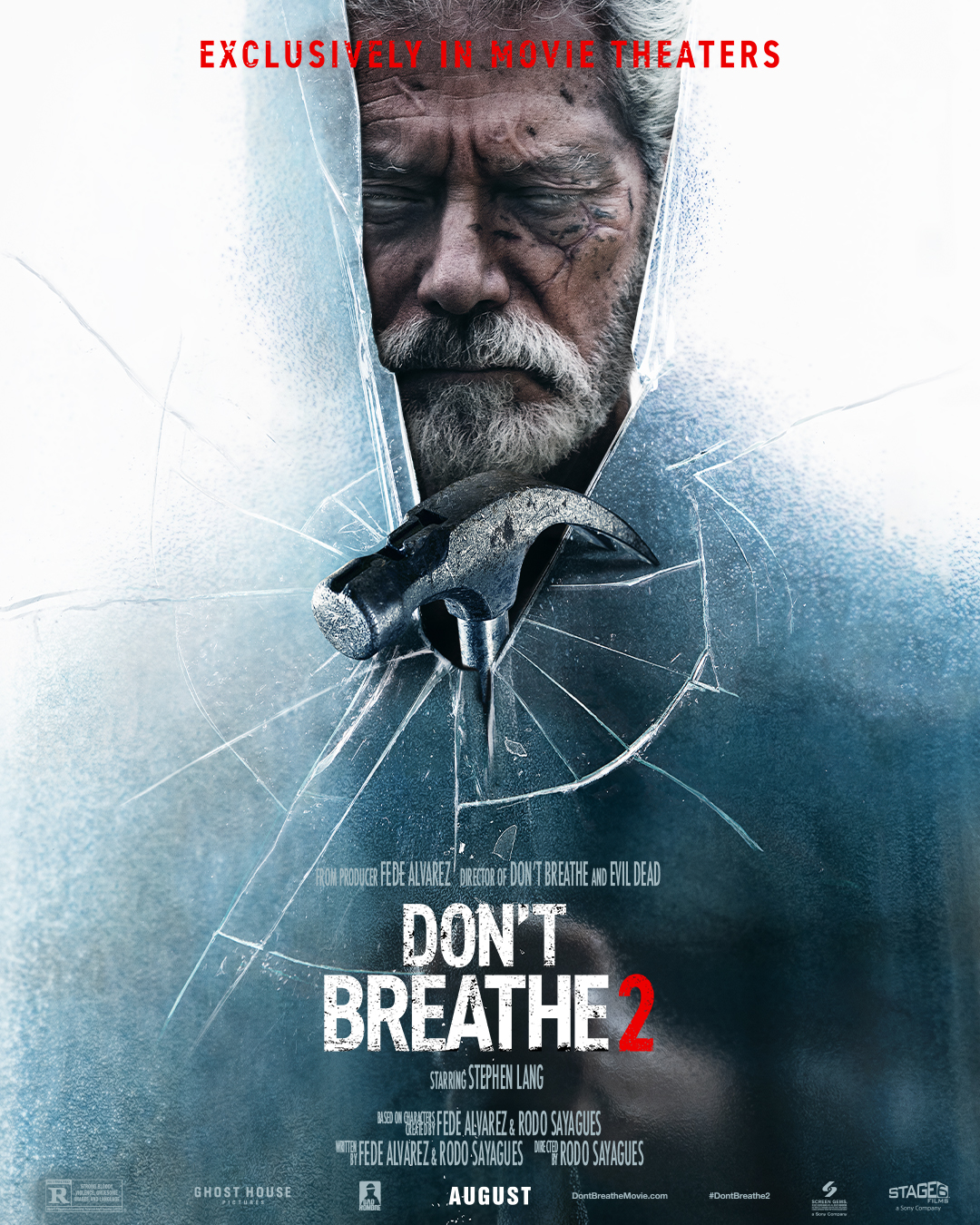 Movie poster image for DON'T BREATHE 2