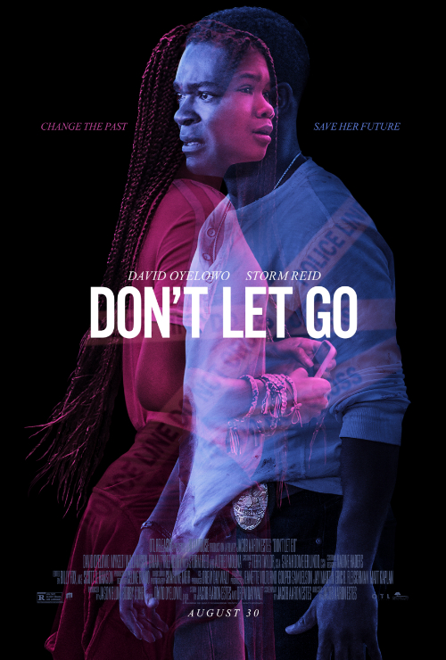 "Movie poster image for ""DON'T LET GO"""