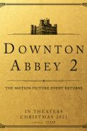 Movie poster image for DOWNTON ABBEY 2