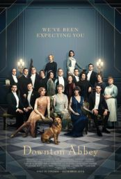 "Movie poster image for ""DOWNTON ABBEY"""