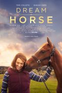 Movie poster image for DREAM HORSE
