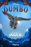 Poster of DUMBO in IMAX