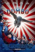 Movie poster image for DUMBO