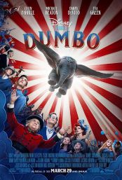 "Movie poster image for ""DUMBO"""
