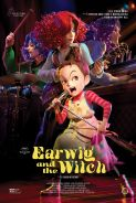 Poster of EARWIG AND THE WITCH