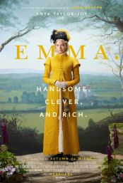 "Movie poster image for ""EMMA"""