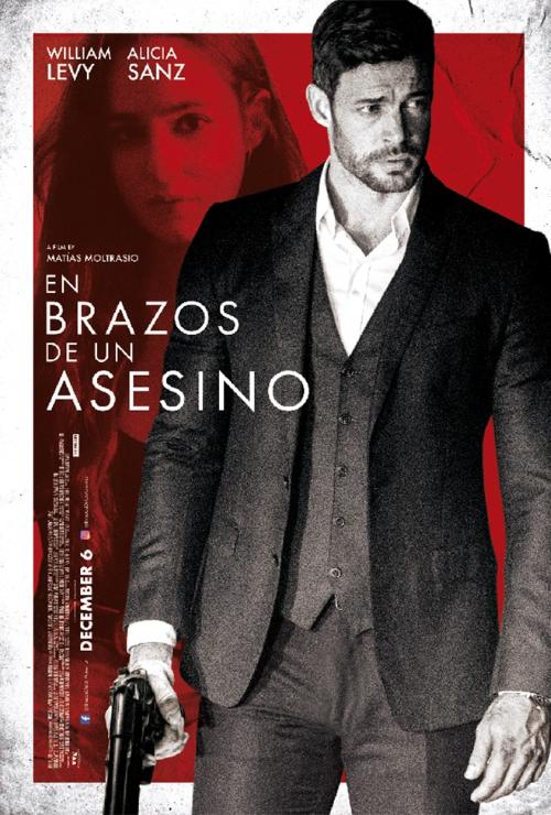 """Movie poster image for """"EN BRAZOS DE UN ASESINO"""""""