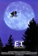 E.T. THE EXTRA-TERRESTRIAL - CONSOLIDATED 100