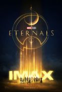 Movie poster image for ETERNALS in IMAX